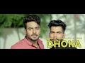 "Mankirat Aulakh ""DHOKA"" Ft. Lil Golu || Full Video | Parmish Verma Films | Latest Punjabi Song 2017"