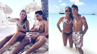 FINDING AN ARUBA BAE!! | DAY 3 VLOG
