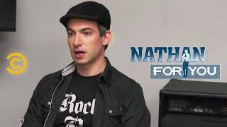 Nathan For You - Nathan