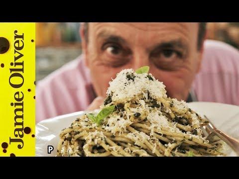 How To Cook Perfect Pasta   Gennaro Contaldo
