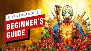 Download A Beginners Guide to Borderlands 3 Video