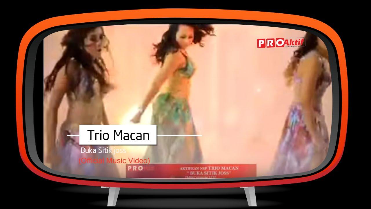 Download Trio Macan - Buka Sitik Joss MP3 Gratis