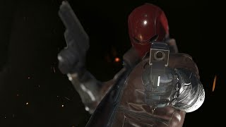 Injustice 2 Red Hood Combos - Best Way to Play