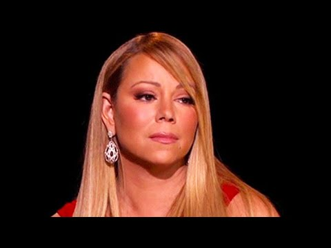 Mariah Carey Opens Up About Mental Disorder