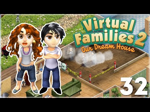 There's No Spice Like Home!! • Virtual Families 2 - Episode #32