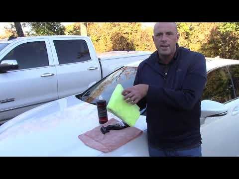 How I Create a Microfiber Towel - The