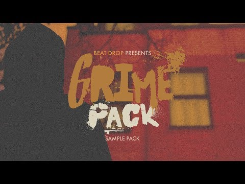 Grime Pack - Ableton Push Sample Pack - FREE DOWNLOAD