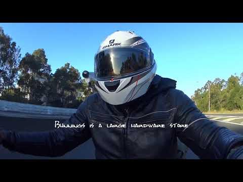 Ride to Bathurst