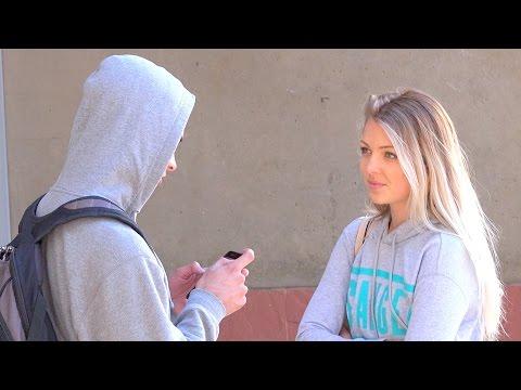 Asking Girls To Be My Girlfriend | Prank | Adrian Gee