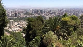28   Santiago   Descent   Part 1