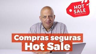 Compra seguro en Hot Sale con Citibanamex Pay