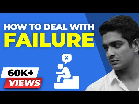 From FAILURE to SUCCESS | How to deal with failure | Ranveer's LifeHacks | BeerBiceps