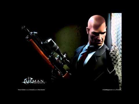Hitman Contracts OST - Sanitarium (1080p)