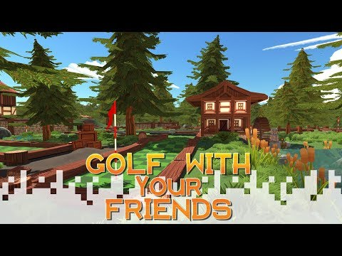 GOLF WITH YOUR FRIENDS - When Did I Get So Good?