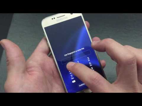 Galaxy S7: How to Adjust Screen Timeout & Lock Screen Timeout