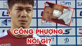 Công Phượng nói điều bất ngờ với thầy Park sau màn trình diễn siêu hạng trước Viettel | NEXT SPORTS