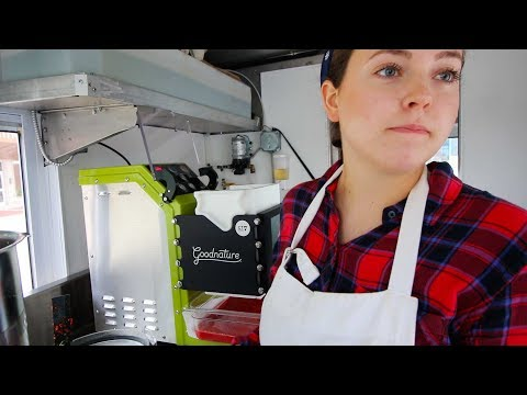 FOOD TRUCK LIFE: our biggest fear