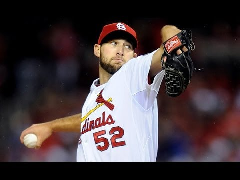 Michael Wacha Highlights 2013 HD