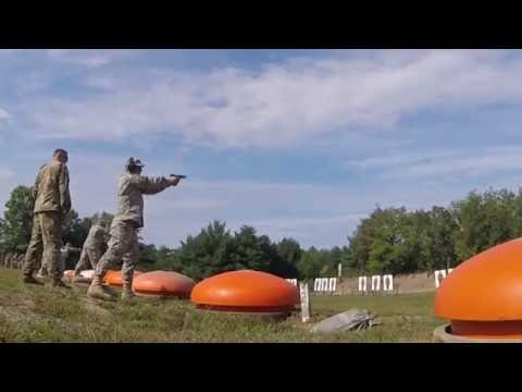 German Armed Forces Challenge for Military Proficiency