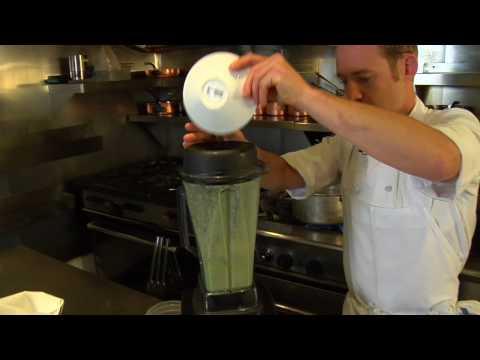 How To Make Culinary Foam