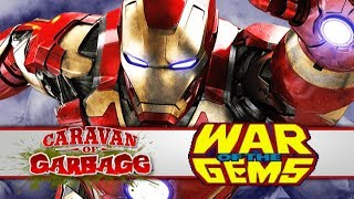 This Is The Worst Avengers Game - Caravan Of Garbage