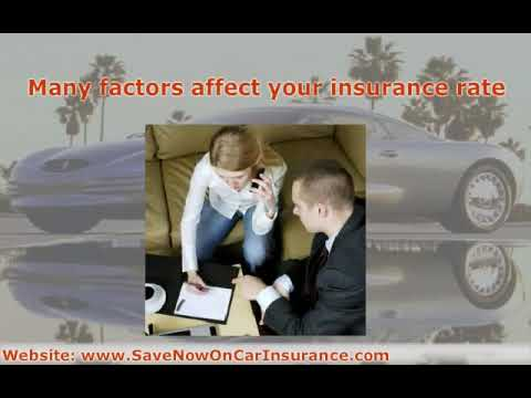 Why Get an Online Car Insurance Quote?
