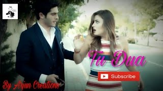 Tu Dua Hai Dua | most romantic song | Best Bollywood song | New song 2016 | ft. Murat and hayat |