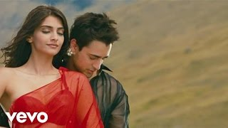 I Hate Luv Storys - Sadka Lyric | Sonam Kapoor, Imran Khan