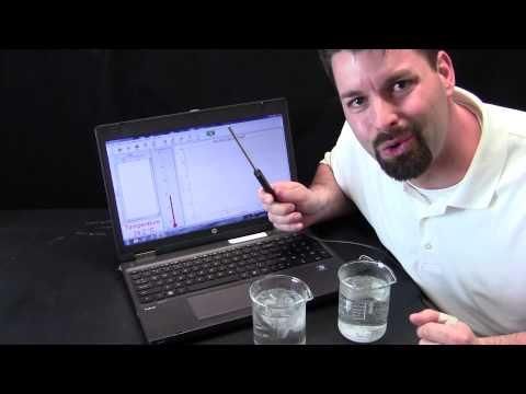 Measuring Heat Energy