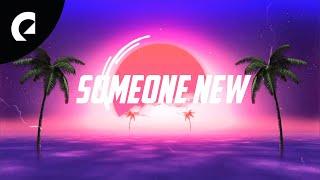 Lupus Nocte, Zorro - Someone New (Official Lyric Video)