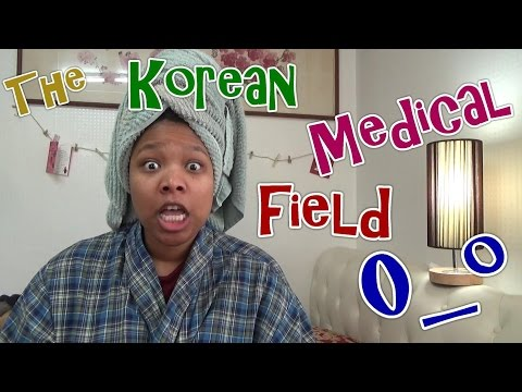 The Korean Medical Field| Mornings with Angela