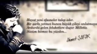 Ahmet ŞAFAK Deli desinler