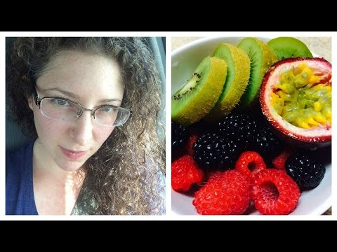 Multiple Sclerosis CURED with nothing but fruits & veggies