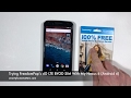 Trying FreedomPop's 4G LTE BYOD SIM With My Nexus 6 (Android 6)