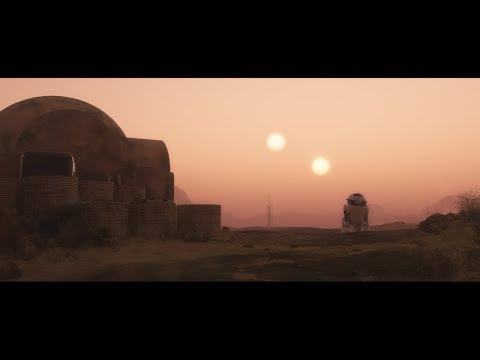 Una increíble noticia de STAR WARS