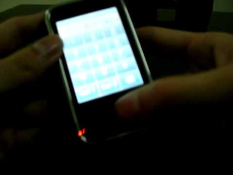New Mini iPhone 3G Review from Di Mobile