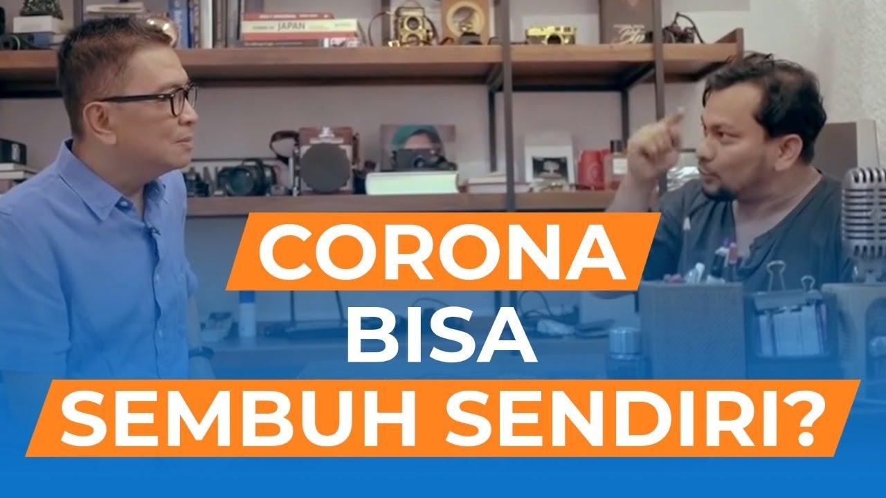 Download Apakah Corona Bisa Sembuh Tanpa Diobati? MP3 Gratis