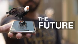 How AR Will Change The World!
