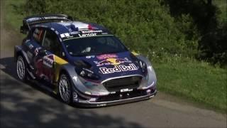 WRC TOUR DE CORSE 2017