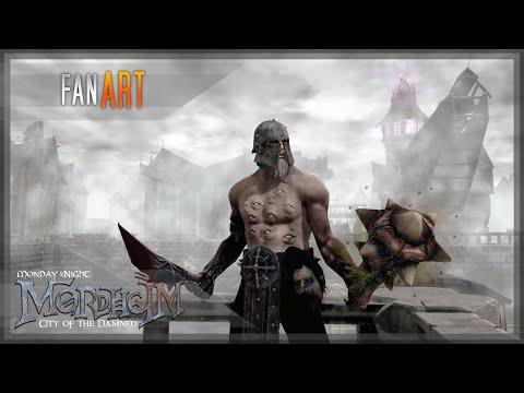 Mordheim Fan Art - Kilgore Warhammer