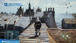 Assassin's Creed Unity - Nostradamus Enigma Walkthrough: Capricorn