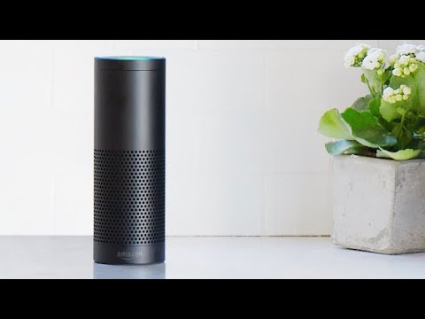 Amazon Echo Just Got A Lot Easier To Use!