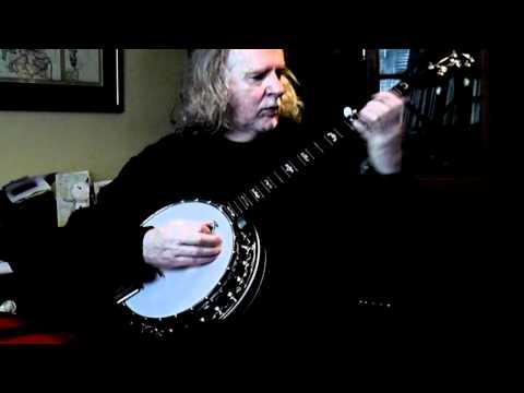 Banjo Music by Alfred Cammeyer - Rob MacKillop, Plectrum Banjo