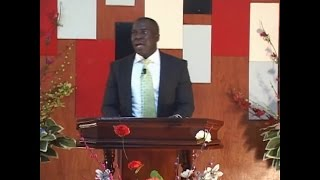 The High Calling 4.  In the world but not of the world with Pastor Bankie Olusina