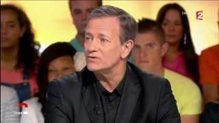 Algerie / Germany : Reportage sur l'équipe d'Algérie dans Stade 2