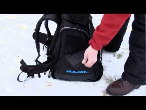 Best Ski Boot Bag Pockets - Kulkea Video