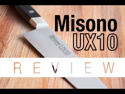 Misono UX10 Review - High performance, but is it worth it?