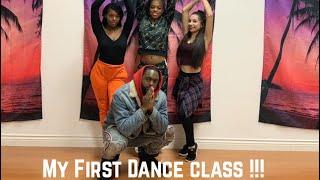 Download Heels dance class Video