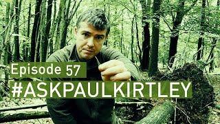Toxic Pines, Fire Plough, Navigating At Night, Paramo Clothing | #askpaulkirtley 57