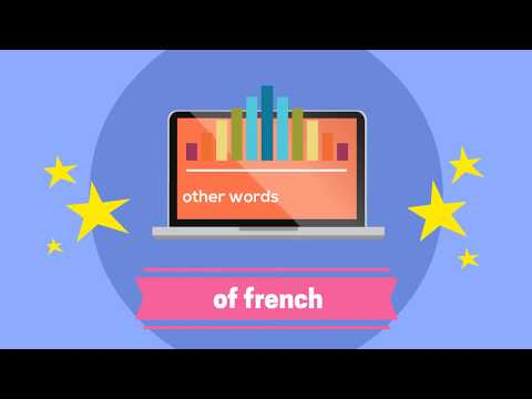 other words of french